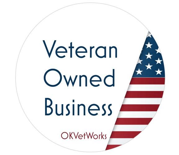 OK Vet Logo